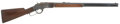 Military & Patriotic:Indian Wars, Very Fine Winchester M1873 Second Model Rifle, #78185, Manufactured1881....