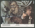 "Movie Posters:Science Fiction, Star Wars (20th Century Fox, 1977). Color Stills (3) (8"" X 10"").Science Fiction.. ... (Total: 3 Items)"
