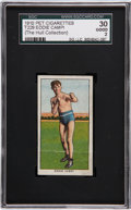 Boxing Cards:General, 1910 T229 Pet Cigarettes Eddie Campi SGC 30 Good 2 - Only OneGraded!...