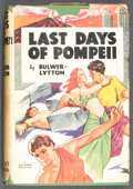 "Movie Posters:Adventure, The Last Days of Pompeii (RKO, 1935). Photoplay Edition Book (422Pages, 5.5"" X 7.75""). Adventure. Starring Preston Foster, ..."