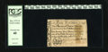 Colonial Notes:North Carolina, North Carolina December, 1771 £5 PCGS Extremely Fine 40....