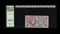 Military Payment Certificates:Series 651, Series 651 10¢ PCGS Gem New 66PPQ ...