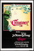 """Movie Posters:Mystery, Chinatown (Paramount, 1974). One Sheet (27"""" X 41""""). Mystery.. ..."""
