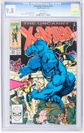Modern Age (1980-Present):Superhero, X-Men #264, 271, and 276 CGC-Graded Group (Marvel, 1990) CGC NM/MT9.8 White pages.... (Total: 3 Comic Books)
