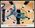 "Movie Posters:Science Fiction, 2001: A Space Odyssey (MGM, 1968). Lobby Cards (6) (11"" X 14"").Science Fiction.. ... (Total: 6 Items)"