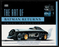 "Movie Posters:Action, Batman Returns (Warner Brothers, 1992). Portfolio (11.25"" X 14.25"" Prints) (14). Action.. ... (Total: 14 Items)"