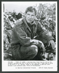 "Movie Posters:War, Force 10 from Navarone (American International, 1978). Still Set of12 (8"" X 10""). War.. ... (Total: 12 Items)"