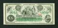 Obsoletes By State:South Carolina, Columbia, SC- State of South Carolina $20 Mar. 2, 1872. ...