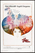 "Movie Posters:Fantasy, A Matter of Time (American International, 1976). One Sheet (27"" X 41""). Fantasy.. ..."