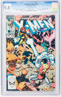 Modern Age (1980-Present):Superhero, X-Men #175, 177, and 179 CGC-Graded Group (Marvel, 1983-84)Condition: CGC NM/MT 9.8.... (Total: 3 Comic Books)