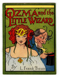 Premiums:Radio, Ozma and the Little Wizard Jello Premium (Reilly & Lee Co.,1933)....