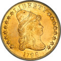 Early Eagles, 1796 $10 PCGS Genuine....
