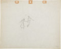 Animation Art:Production Drawing, Sleeping Beauty Animation Production Drawing Original Art(Disney, 1959)....