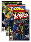 Modern Age (1980-Present):Superhero, X-Men Group (Marvel, 1977-92) Condition: Average NM-.... (Total: 30Comic Books)