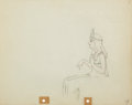 Animation Art:Production Drawing, The Goddess of Spring Pluto Animation Production DrawingOriginal Art, Group of 2 (Disney, 1934).... (Total: 2 Items)
