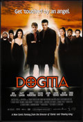 """Movie Posters:Comedy, Dogma (Miramax, 1999). One Sheet (27"""" X 40"""") SS. Comedy.. ..."""