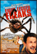 "Movie Posters:Science Fiction, Eight Legged Freaks (Warner Brothers, 2002). One Sheet (27"" X 40"") DS Advance. Science Fiction.. ..."