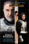 "Movie Posters:Adventure, First Knight (Columbia, 1995). One Sheet (27"" X 40"") SS.Adventure.. ..."