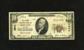National Bank Notes:Kentucky, Ashland, KY - $10 1929 Ty. 1 The Second NB Ch. # 3944 This new tothe census Boyd County note makes its first appearanc...