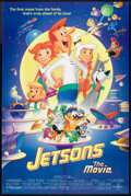 "Movie Posters:Animated, Jetsons: The Movie (Universal, 1990). One Sheet (27"" X 40"") DS.Animated.. ..."