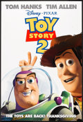 "Movie Posters:Animated, Toy Story 2 (Buena Vista, 1999). One Sheet (27"" X 40"") DS.Animated.. ..."