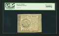 Colonial Notes:Continental Congress Issues, Continental Currency September 26, 1778 $50 PCGS Choice About New55PPQ....