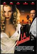 """Movie Posters:Crime, L.A. Confidential (Warner Brothers, 1997). One Sheet (27"""" X 40"""") SS. Crime.. ..."""