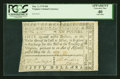 Colonial Notes:Virginia, Virginia May 3, 1779 $50 PCGS Extremely Fine 40....