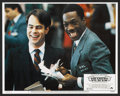 "Movie Posters:Comedy, Trading Places (Paramount, 1983). Lobby Card Set of 8 (11"" X 14""). Comedy.. ... (Total: 8 Items)"