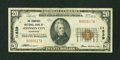 National Bank Notes:Tennessee, Johnson City, TN - $20 1929 Ty. 1 Tennessee NB Ch. # 11839. ...