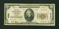 National Bank Notes:Missouri, Neosho, MO - $20 1929 Ty. 2 The First NB Ch. # 6382. ...