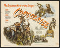 "Movie Posters:Documentary, Congolaise (Film Classics, Inc., 1950). Lobby Card Set of 8 (11"" X 14""). Documentary.. ... (Total: 8 Items)"