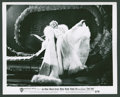 """Movie Posters:Hitchcock, Stage Fright (Warner Brothers, 1950). Stills (2) (8"""" X 10"""").Hitchcock.. ... (Total: 2 Items)"""