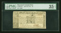 Colonial Notes:Maryland, Maryland April 10, 1774 $1 PMG Choice Very Fine 35 EPQ....