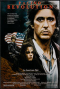 "Movie Posters:War, Revolution (Warner Brothers, 1985). One Sheet (27"" X 41""). War....."