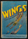 "Movie Posters:War, Wings (Paramount, 1927). Hardcover Book (5.25"" X 8,"" 249 Pages).War.. ..."