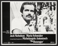 "Movie Posters:Drama, The Passenger (United Artists, 1975). Lobby Card Set of 8 (11"" X 14""). Drama.. ... (Total: 8 Items)"