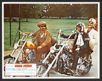 "Easy Rider (Columbia, 1969). Lobby Cards (7) (11"" X 14""). Drama. ... (Total: 7 Items)"