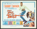 """Movie Posters:Rock and Roll, Don't Knock the Twist (Columbia, 1962). Lobby Card Set of 8 (11"""" X14""""). Rock and Roll.. ... (Total: 8 Items)"""