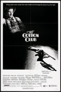 """Movie Posters:Crime, The Cotton Club (Orion, 1984). One Sheet (27"""" X 41""""). Crime.. ..."""