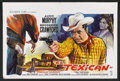 "Movie Posters:Western, The Texican (Columbia, 1966). Belgian (14"" X 21.5""). Western.. ..."