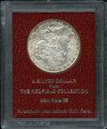 Morgan Dollars: , 1897 $1 MS65 Uncertified. NGC Census: (1305/170). PCGS Population (1321/269). Mintage: 2,822,731. Numismedia Wsl. Price for...
