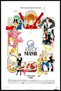 """Movie Posters:Musical, Mame (Warner Brothers, 1974). One Sheet (27"""" X 41""""). Musical.. ..."""