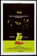 """Movie Posters:Horror, The Sentinel (Universal, 1977). One Sheet (27"""" X 41""""). Horror.. ..."""