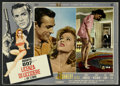 "Movie Posters:James Bond, Dr. No (United Artists, 1962). Italian Photobusta (18.5"" X 16"").James Bond.. ..."