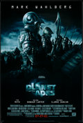 """Movie Posters:Science Fiction, Planet of the Apes (20th Century Fox, 2001). One Sheet (27"""" X 40"""") DS Advance Style C. Science Fiction.. ..."""