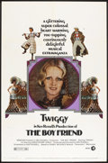 "Movie Posters:Musical, The Boy Friend (MGM, 1971). One Sheet (27"" X 41""). Musical.. ..."
