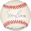 Autographs:Baseballs, 500 Home Run Club Multi-Signed Baseball....