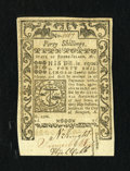 Colonial Notes:Rhode Island, Rhode Island May 1786 40s Gem New....