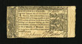 Colonial Notes:Maryland, Maryland April 10, 1774 $1/3 Extremely Fine....